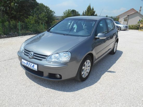 VOLKSWAGEN VW GOLF 19 TDI