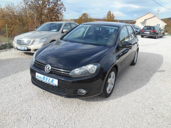 VOLKSWAGEN VW GOLF 16 TDI