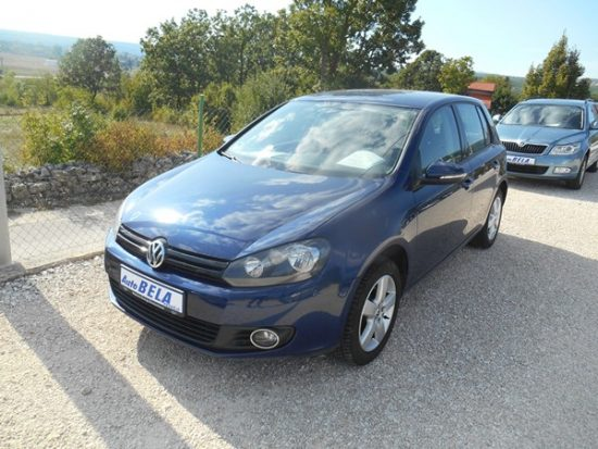 VW GOLF 16 TDI